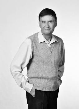 śp. prof. Andrzej Kleszcz