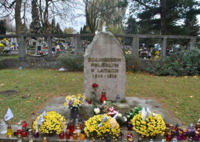 Cmentarz Podgórski w Krakowie